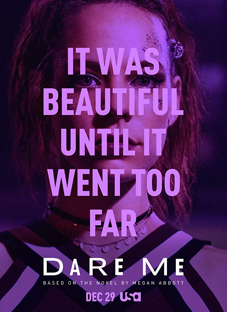Dare Me Season 1 123Movies