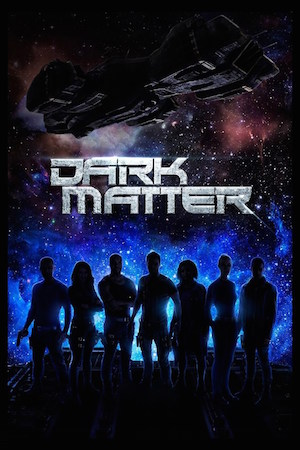 Dark Matter Season 2 123Movies