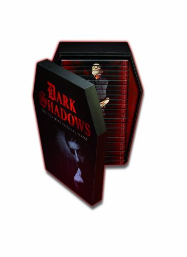 Dark Shadows (1966) Season 1 123Movies