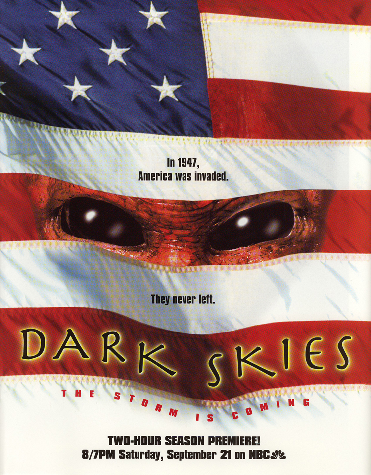 Dark Skies Season 1 123Movies