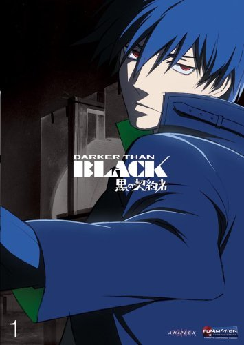 Darker Than Black Season 1 123Movies