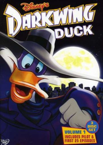 Darkwing Duck Season 1 putlocker