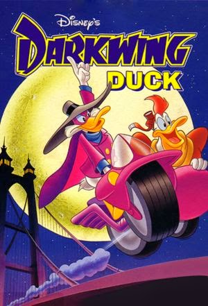 Darkwing Duck Season 4 123Movies