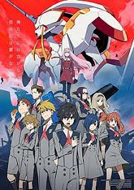 Darling in the FranXX Season 1 123streams