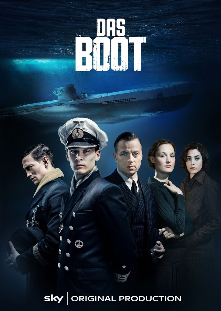 Das Boot Season 1 123Movies