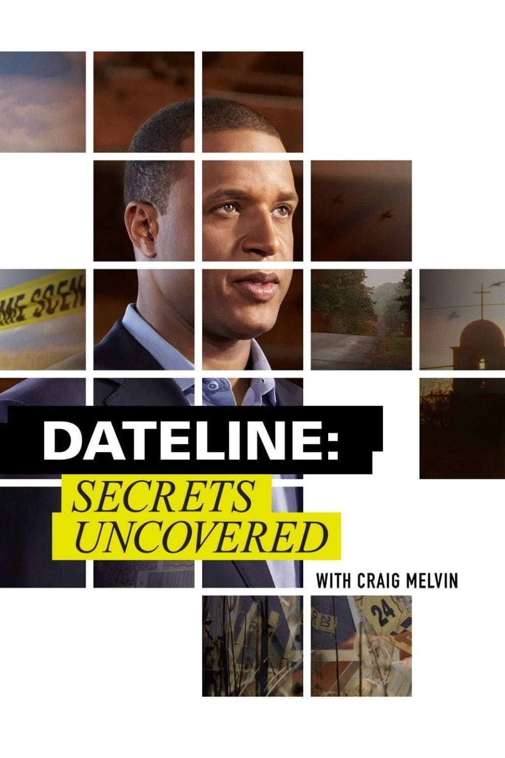 Dateline Secrets Uncovered Season 5 123Movies