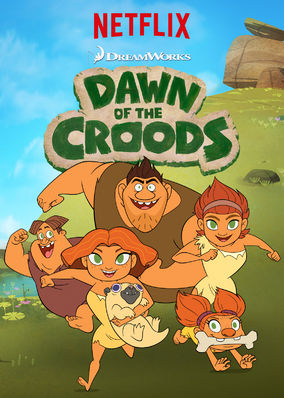 Dawn Of The Croods Season 1 123Movies