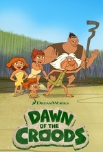 Dawn Of The Croods Season 3 123Movies