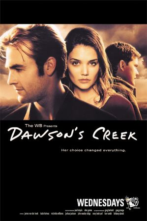 Dawsons Creek Season 1 123Movies