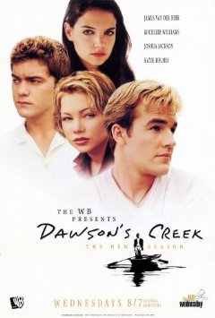 Dawsons Creek Season 2 123streams