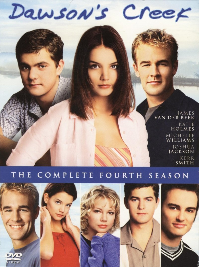 Dawsons Creek Season 3 123Movies