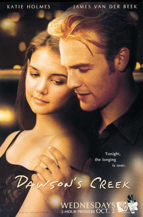 Dawsons Creek Season 4 123movies