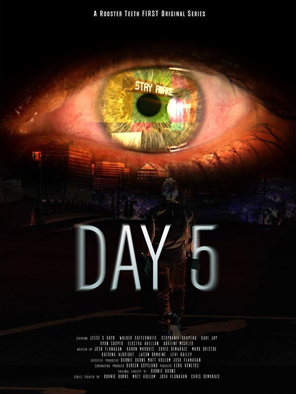 Day 5 Season 1 123Movies