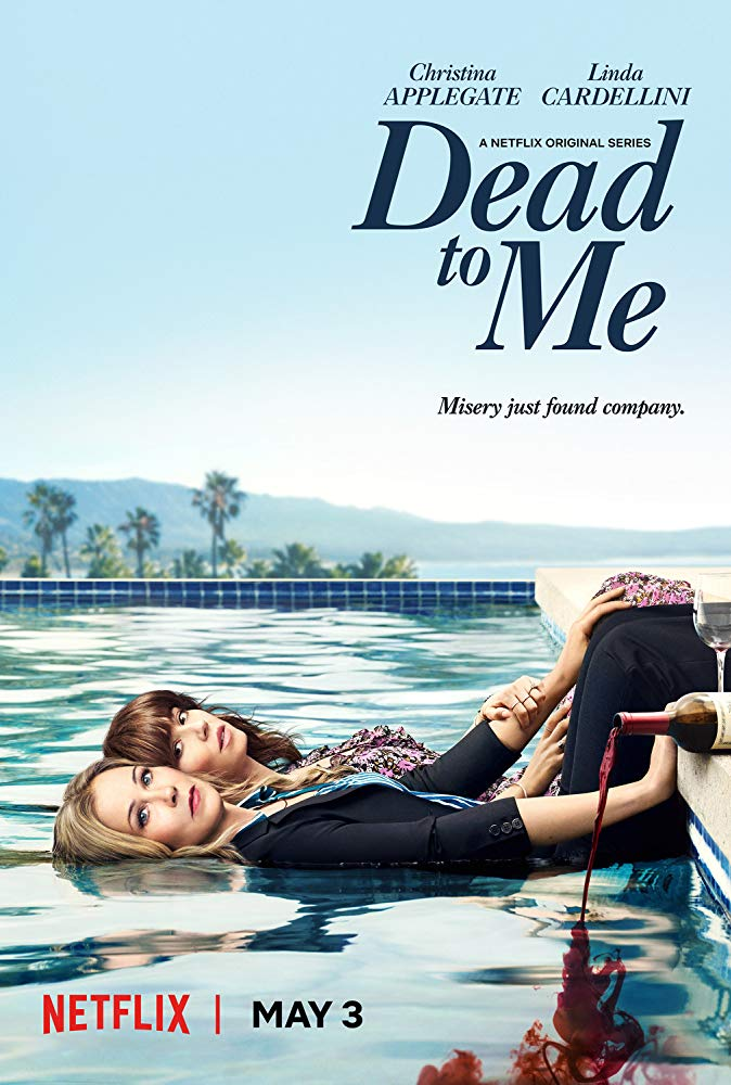 Dead to Me Season 1  123streams