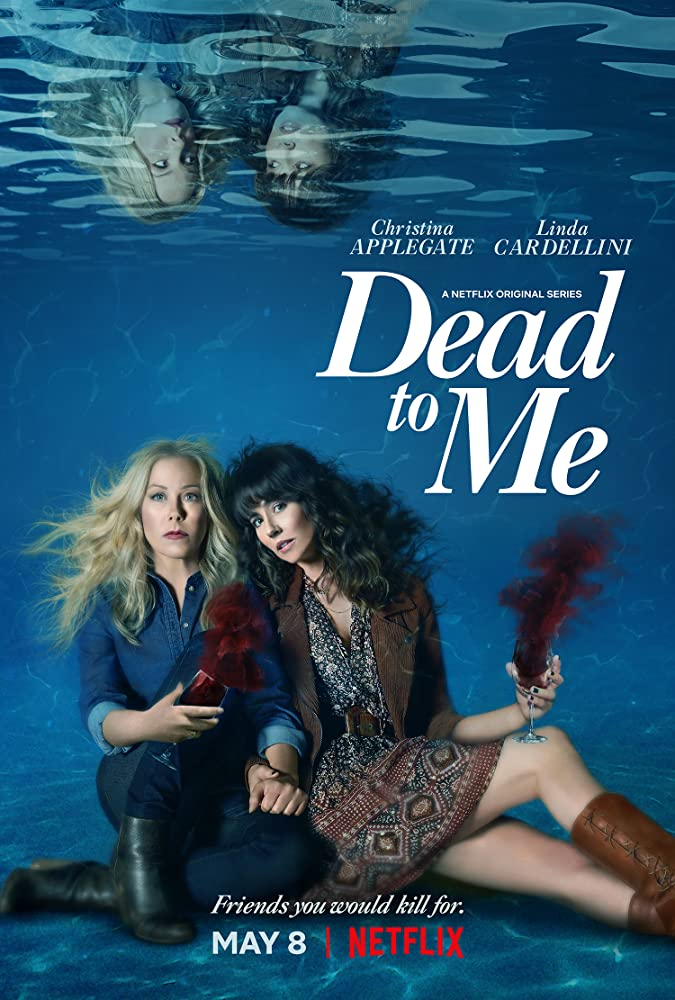 Dead to Me Season 2 123Movies