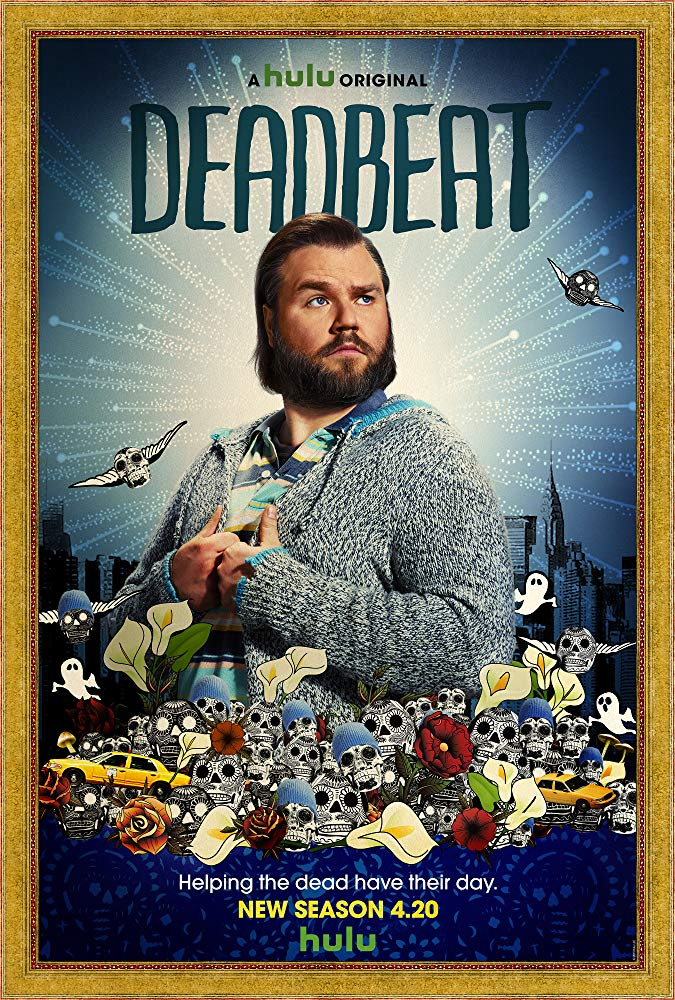 Deadbeat Season 2 123Movies
