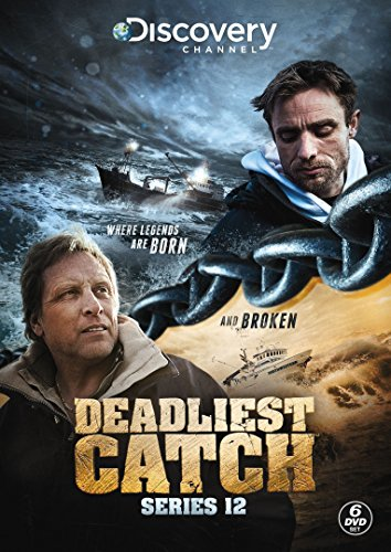 Deadliest Catch Season 14 123Movies