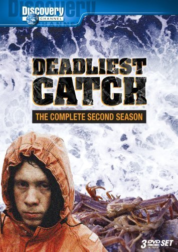 Watch Series Deadliest Catch Season 15