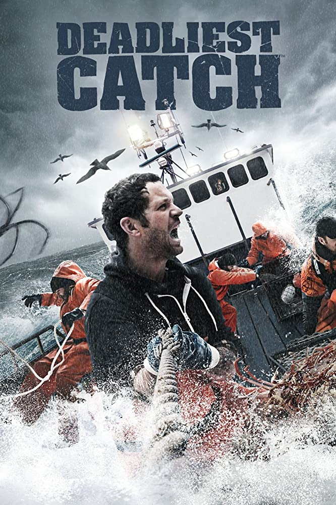 Deadliest Catch Season 16 123Movies