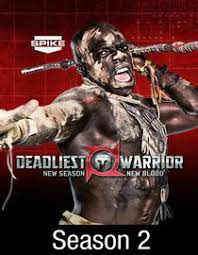 Deadliest Warrior Season 02 123Movies