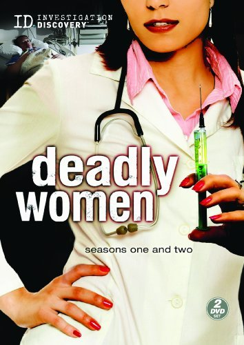 Deadly Women Season 12 123Movies