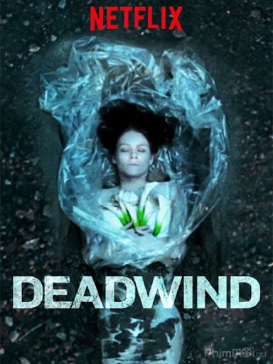 Deadwind Season 1 123Movies