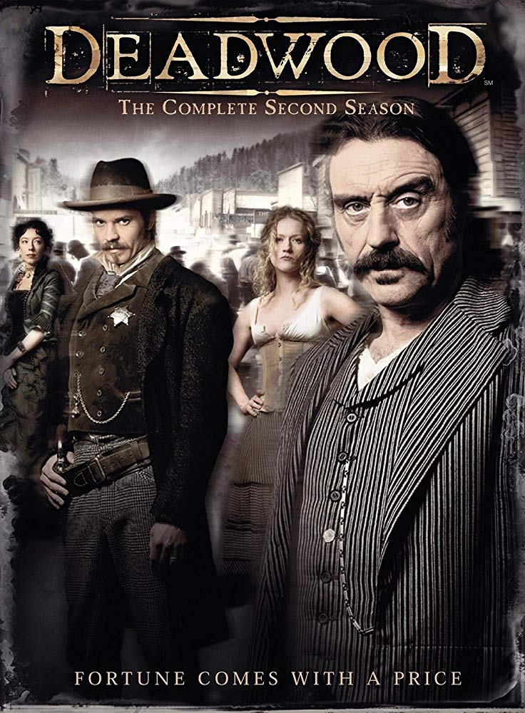 Deadwood Season 2 123streams