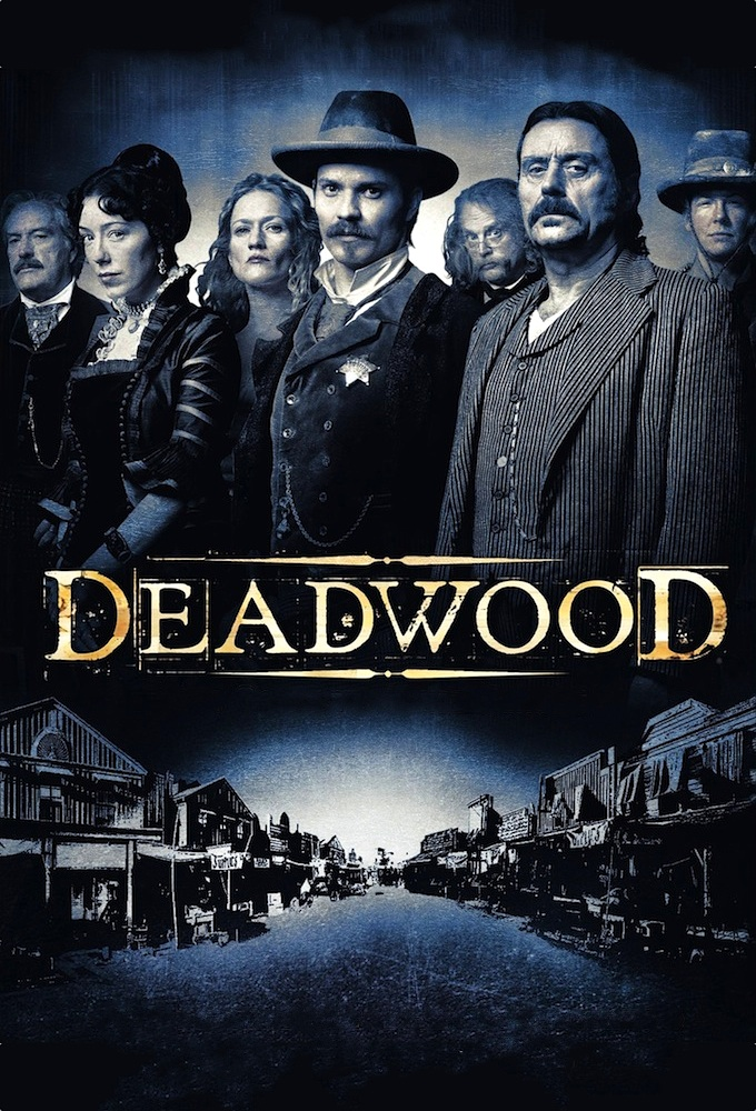 Deadwood Season 3 123Movies