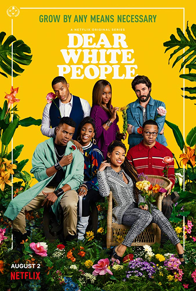 Dear White People Season 3 funtvshow