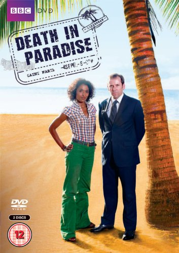 Death in Paradise Season 1 123Movies