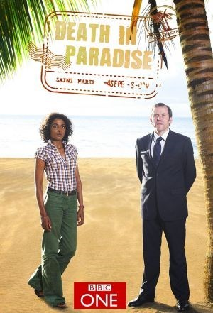 Death in Paradise Season 3 123streams