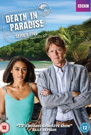 Death in Paradise Season 4 123Movies