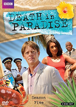 Death in Paradise Season 7 123streams