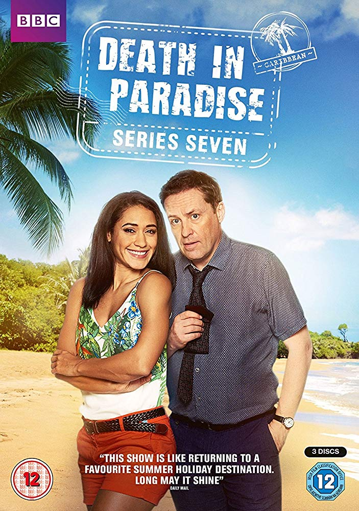 Death in Paradise Season 8  Full Episodes 123movies