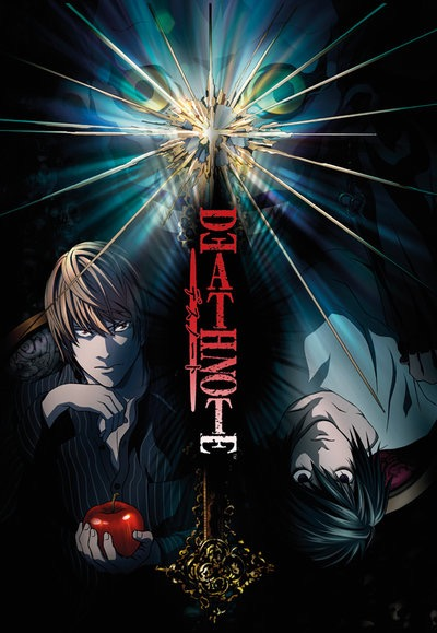 Watch Series Death Note Desu nôto Season 1