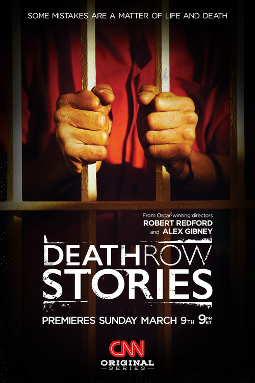 Death Row Stories Season 3 123Movies