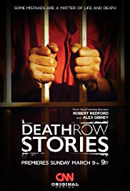 Death Row Stories Season 4 123Movies