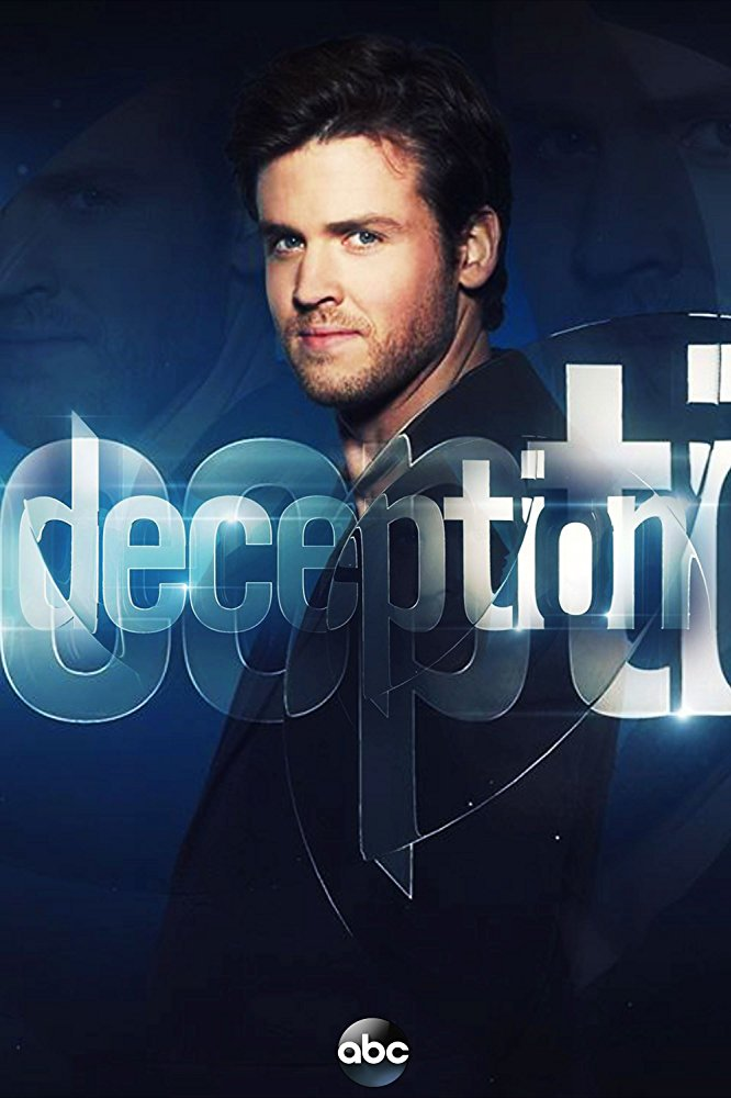 HD Watch Series Deception Season 1