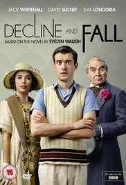 Decline and Fall Season 1 123Movies