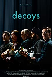 Decoys Season 1 123Movies