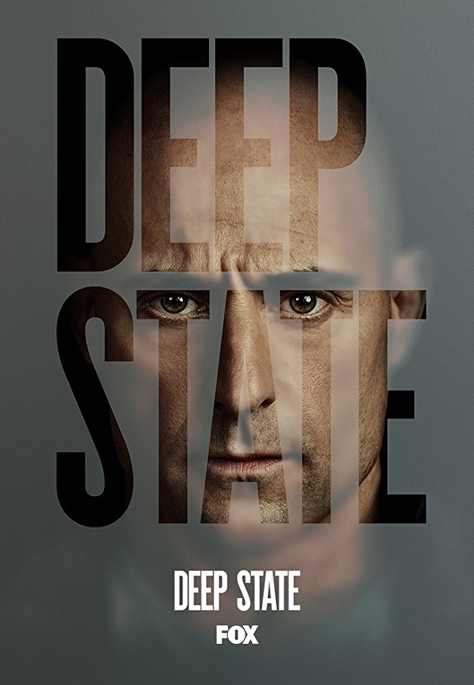 Deep State Season 1 Projectfreetv