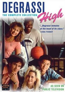 Degrassi Junior High Season 1 123Movies