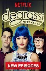 Degrassi Next Class Season 4 123Movies