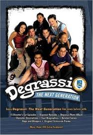 Degrassi The Next Generation Season 3 123Movies