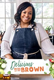 Delicious Miss Brown Season 4 Projectfreetv
