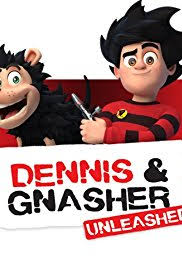 Dennis & Gnasher Unleashed Season 1 fmovies