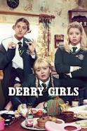 Derry Girls Season 1
