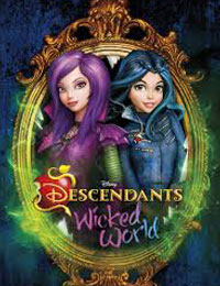 Descendants Wicked World Season 2 123Movies