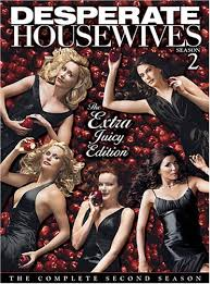 Desperate Housewives Season 2 123streams