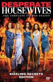 Desperate Housewives Season 4 123Movies